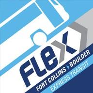 flex ridetransfort